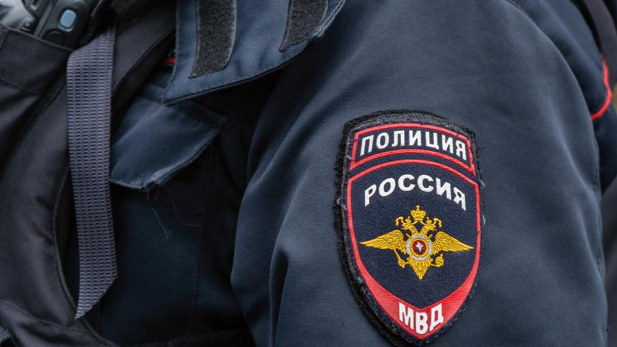 Стрелба в руска военна база, загинали