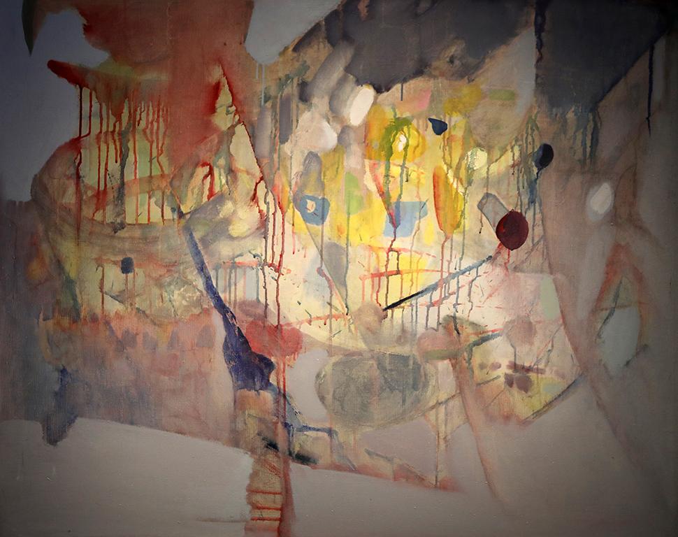 <p>Дипломира се през 1971 г. Работи като художник на Градски народен съвет, като уредник на Художествената галерия и преподавател по изобразително изкуство.</p>