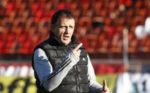 Готви се изненада в списъка с напускащите ЦСКА през зимата