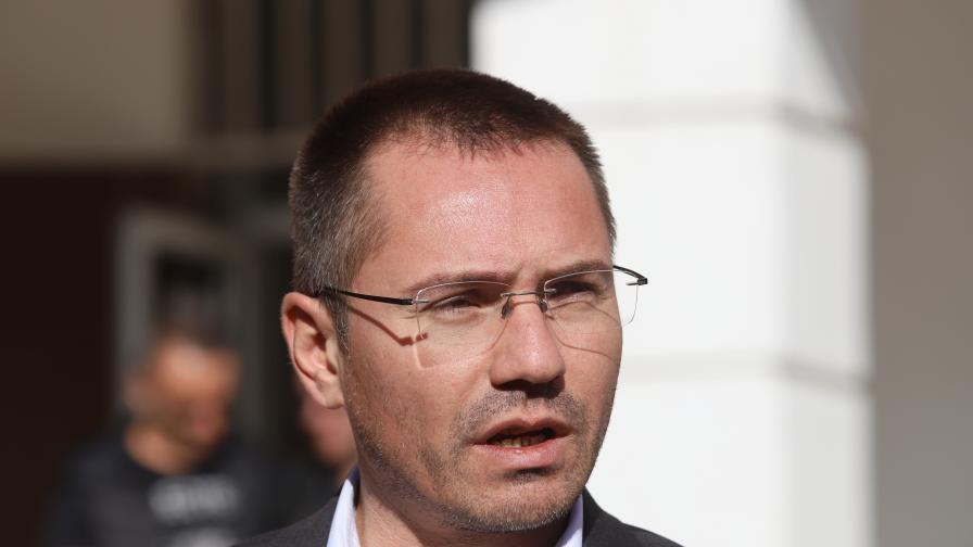 Джамбазки: Не можем да си позволим второ затваряне на държавата