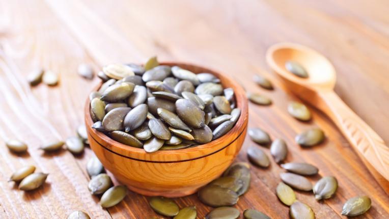 Ползите от тиквените семки