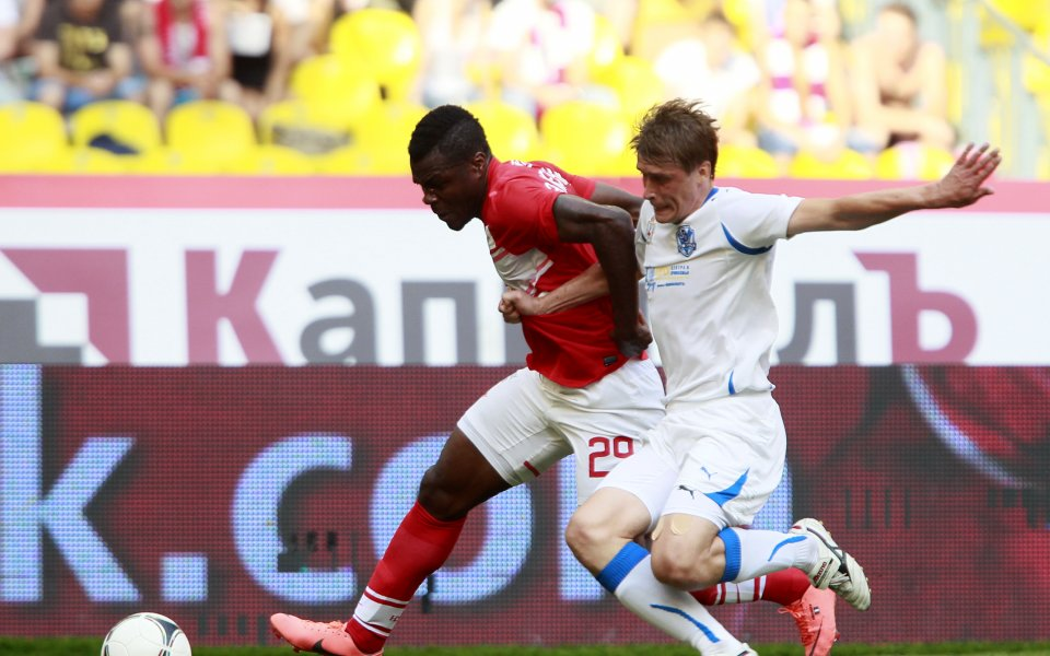 ФИФА наложи доживотно наказание на руски защитник