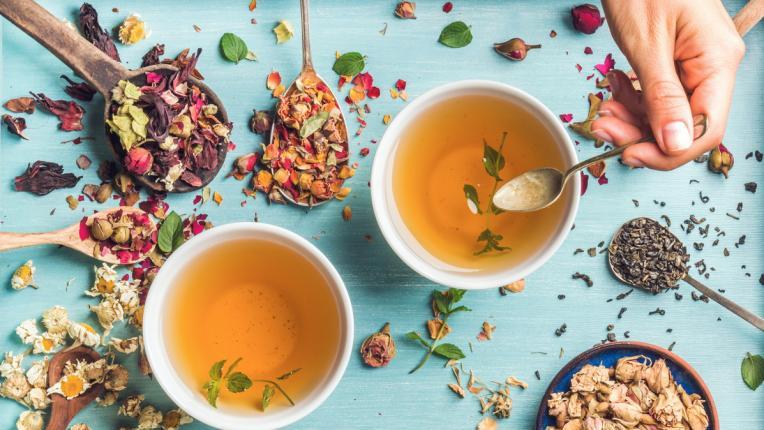 4 идеи за вкусни и диетичи топли напитки