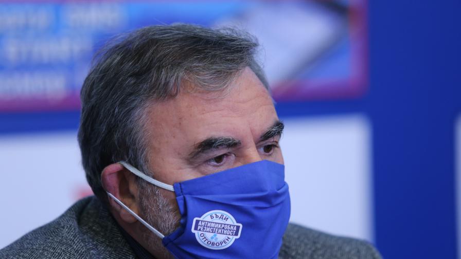 Кунчев: Трети сме по смъртност в ЕС и втори на Балканите