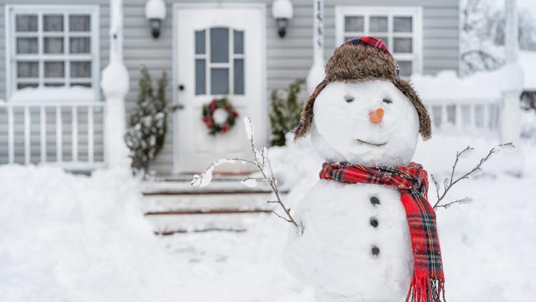 Изберете си картинка и разберете какво ще ви донесе декември