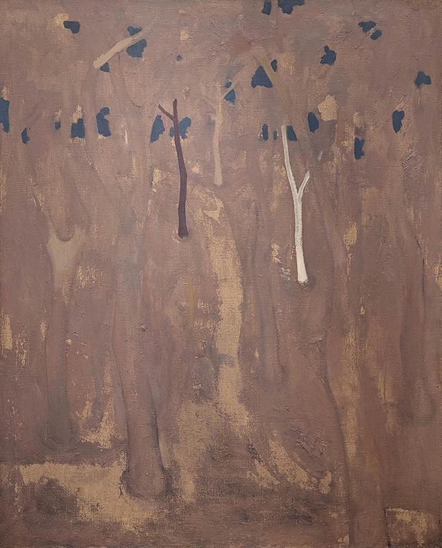 <p>&bdquo;Живописта на Йордан Кацамунски ни връща към ценност, позабравена в съвременното изкуство &ndash; съзерцанието.</p>