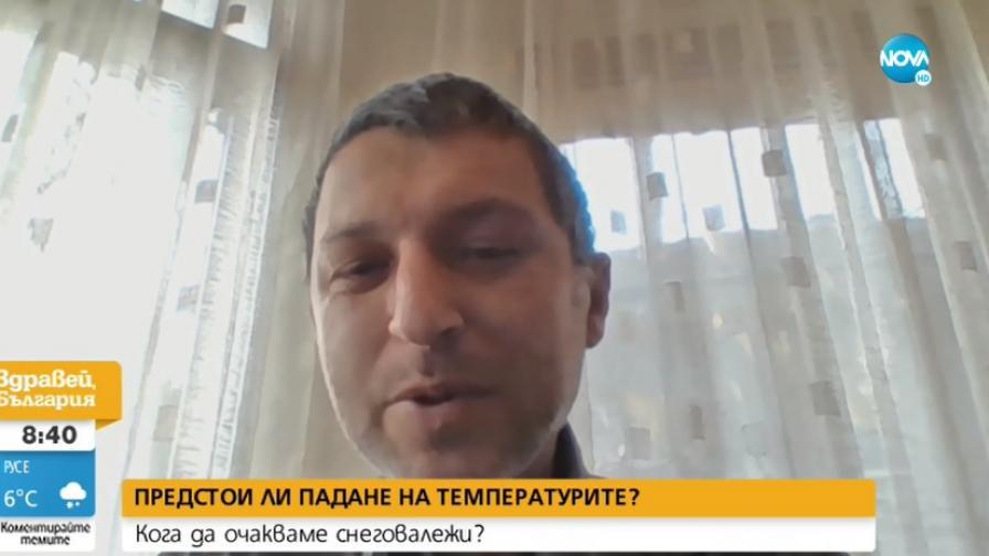 д-р Симеон Матев