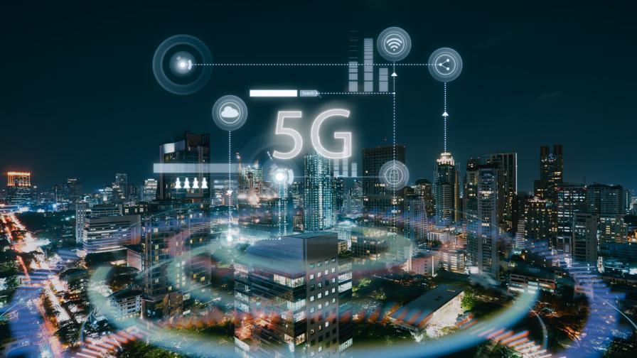 А1: стартираме първата 5G мрежа в България на 5G честоти