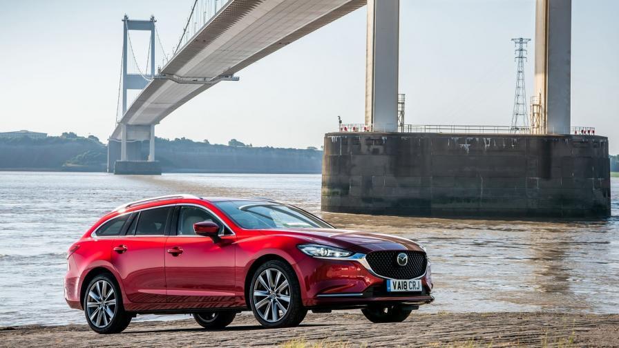 Mazda изпревари Toyota и Lexus по надеждност в САЩ
