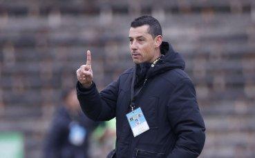 Александър Томаш: Ако има мач, е по-добре да е днес
