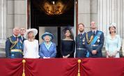 Думите, които кралското семейство не използва