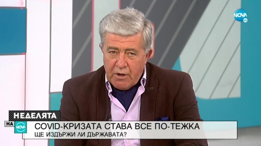 Генчо Начев