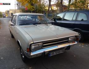 Вижте всички снимки за Opel Rekord