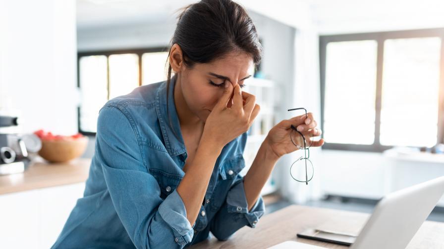 Учени доказаха - стресът е заразен