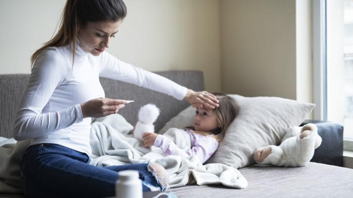 Пневмонията не е опасна, когато се лекува адекватно и навреме