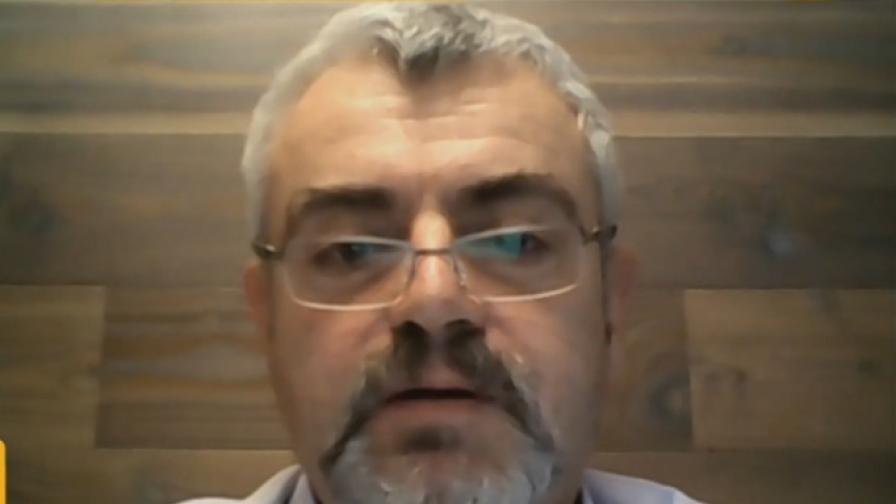 <p>Д-р Миндов: Крайно време беше, корабът потъва</p>