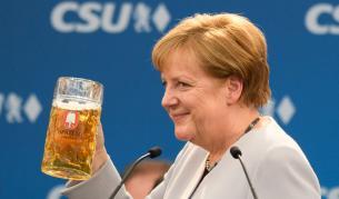 15 малко известни факта за Ангела Меркел