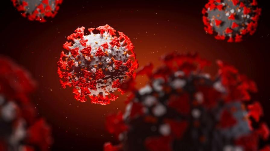 Учени посочиха най-честия източник за заразяване с COVID-19
