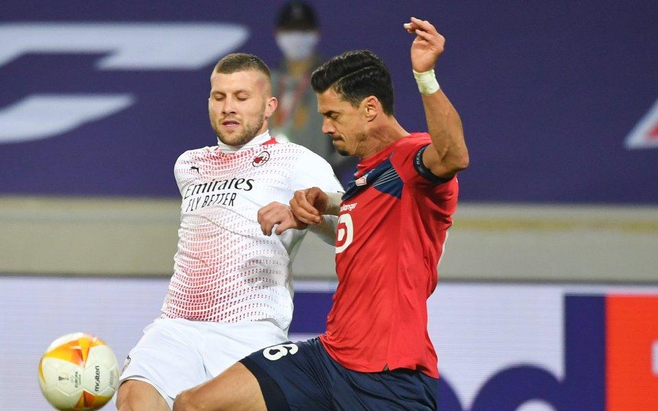Лил и Милан не излъчиха победител във втория си сблъсък