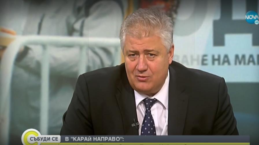 Проф. Балтов: Това, което се случва с ваксините срещу COVID-19, е революционно