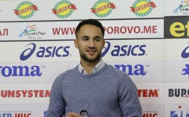 Цонев: Загубихме мачове заради детински грешки, не сме симулирали заболяване от COVID-19