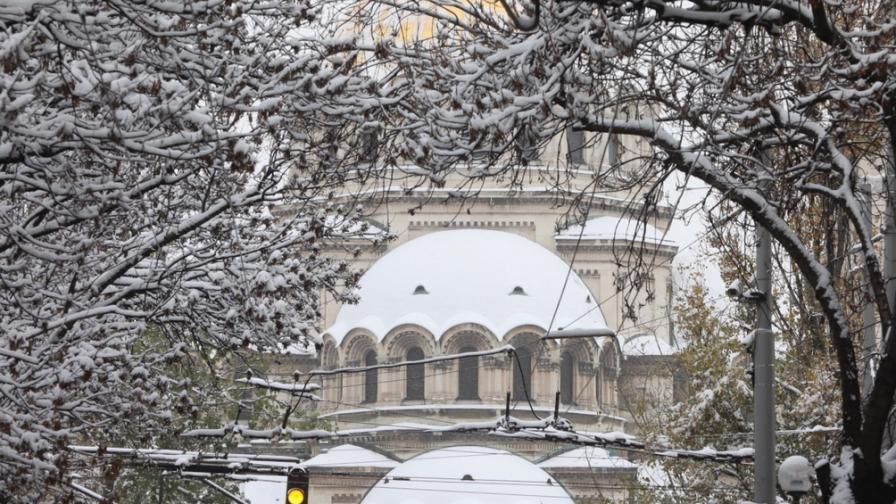 Климатолог прогнозира ще има ли сняг за Коледа