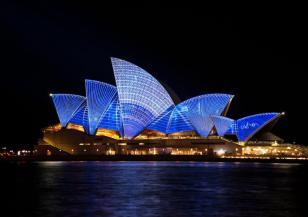 Жителите на Сидни преживяха най-горещата нощ
