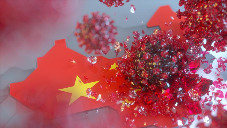 Нов бум на коронавируса в Китай