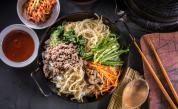 Бибимбап - корейската кулинарна класика