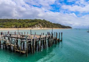 Остров от списъка на ЮНЕСКО ще бъде затворен за туристи