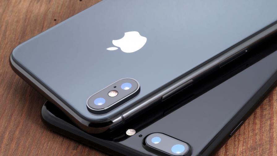 Съдят Apple в четири държави за умишлено забавяне на смартфоните