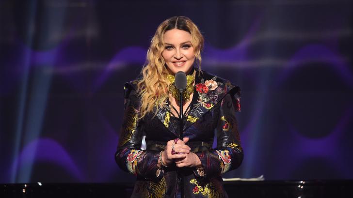 Всички мои деца: вижте порасналите наследници на Мадона, събрани по празничен повод
