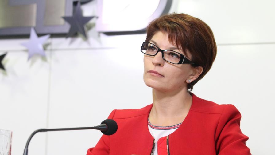 ГЕРБ предлага специален прокурор да разследва главния