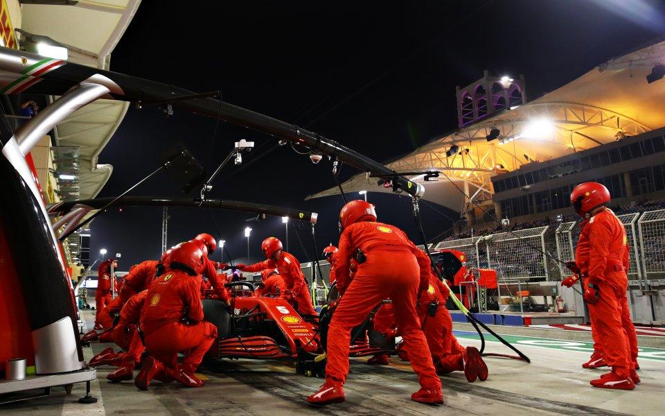 Промененият календар на Формула 1 за сезон 2020 доведе до