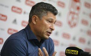 Балъков: Слагаме Стоичков за президент и ще видим дали ще цепи басма на някого