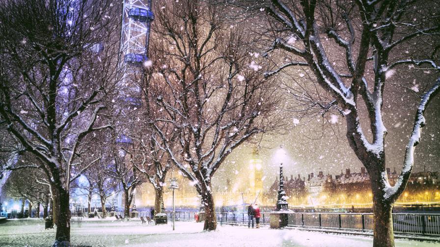 COVID-19: Задава се една не много весела Коледа в Европа