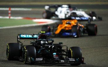 Допускат фенове на Гран при на Бахрейн