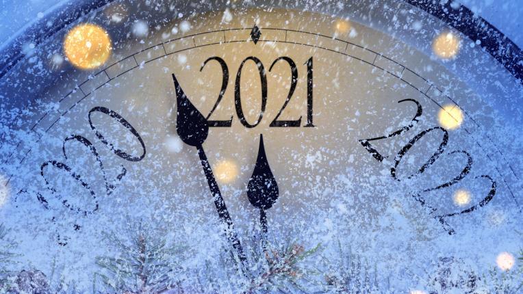 Годишният Хороскоп за 2021-ва година