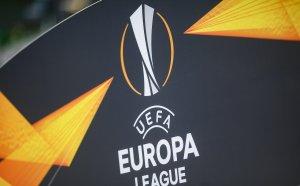 Резултати и голмайстори в 1/16-финалите на Лига Европа