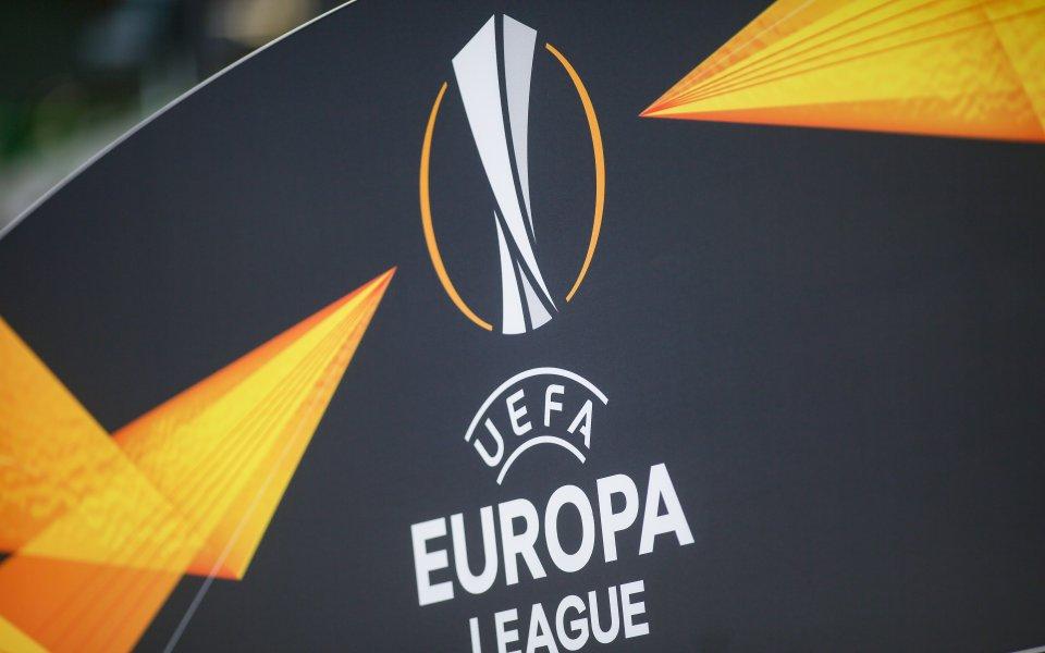 Българка с престижен наряд в Лига Европа