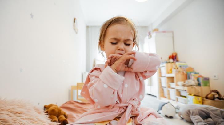 Как да се справим с кашлицата, без да навредим допълнително