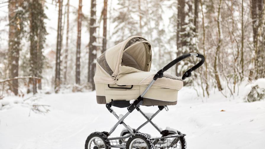 Как да изберем правилната бебешка количка