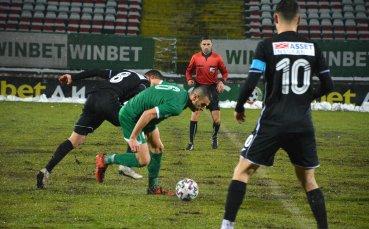 Славия и Ботев Враца излизат в ключов мач