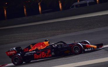 Верстапен най-бърз на тренировка в Абу Даби, Шумахер с дебют във Ф1