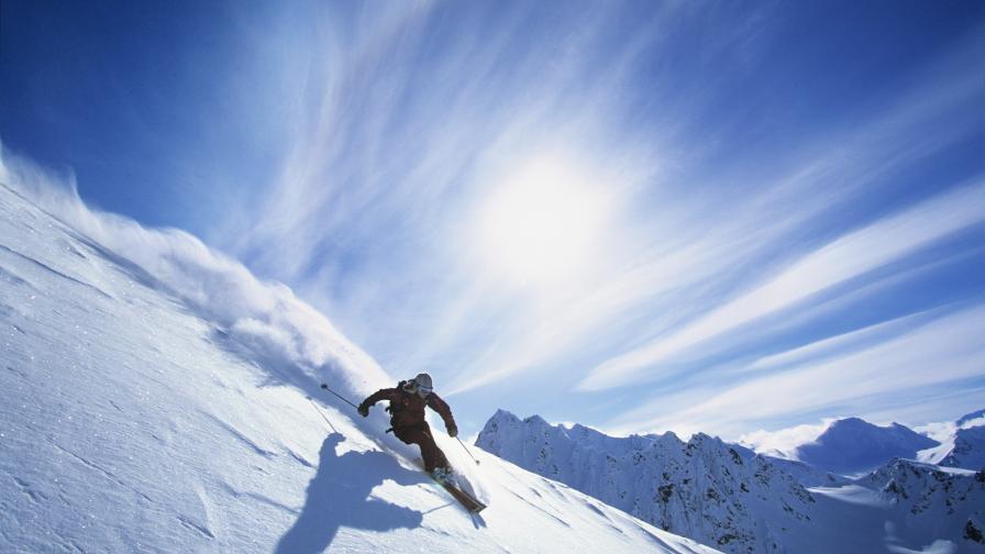 Каталуния отваря ски курортите си