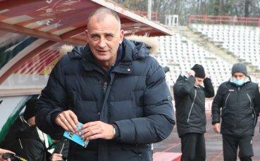 Здравков: Смешно е да ме питате за оставка