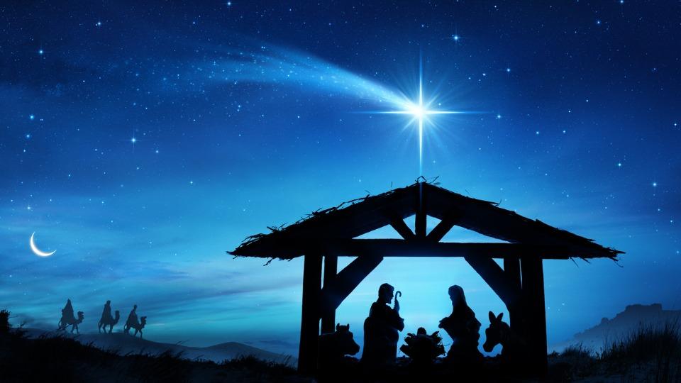 звезда небе
