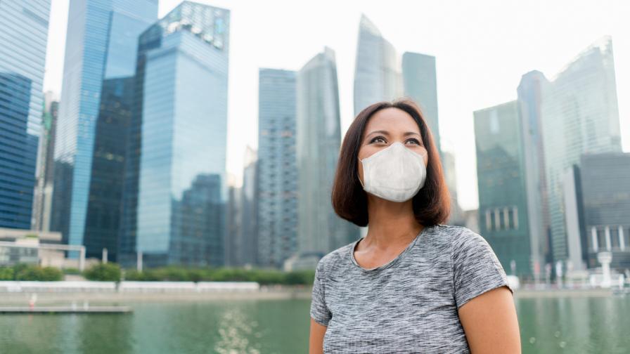 Сингапур: Без втора вълна, 10 заразени на ден