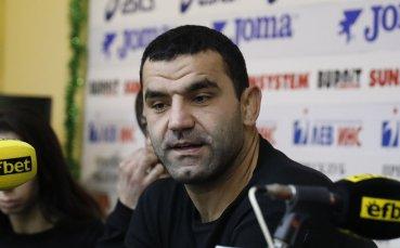 Петър Касабов за втори път е Треньор на годината
