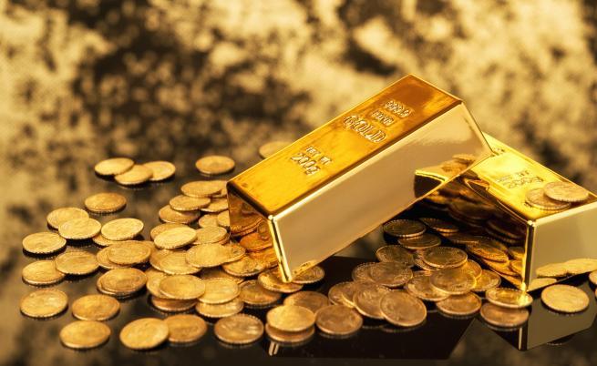 Внимание! Предлага се фалшиво злато